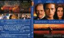 Legenden der Leidenschaft (1994) DE Blu-Ray Cover