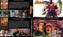 The Toxic Avenger / The Class of Nuke 'Em High Double Feature R1 Custom DVD Cover