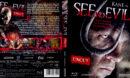 See no Evil (2013) DE Blu-Ray Cover