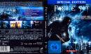 Priest (2011) DE Blu-Ray Cover