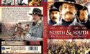 North & South (2014) R2 DE DVD Cover