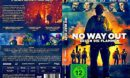 No Way Out-Gegen die Flammen (2016) R2 DE DVD Cover
