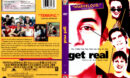 GET REAL (1999) DVD COVER & LABEL