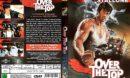 Over The Top (1987) R2 DE DVD Cover