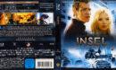 Die Insel (2005) DE Blu-Ray Cover