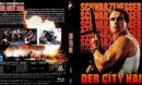 Der City Hai (1986) DE Blu-Ray Cover
