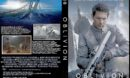 Oblivion (2013) R2 DE DVD Covers