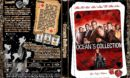 Ocean's Collection R2 DE Custom DVD Covers
