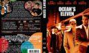 Ocean's Eleven (2001) R2 DE DVD Cover