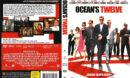 Ocean's Twelve (2004) R2 DE DVD Cover