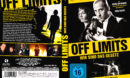 Off Limits (2010) R2 DE DVD Cover