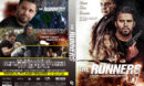 The Runners (2020) R1 Custom DVD Cover & Label