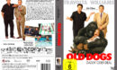 Old Dogs-Daddy oder Deal (2009) R2 DE DVD Cover