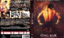 Ong Bak (2003) R2 DE DVD Cover