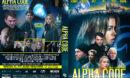 Alpha Code (2020) R1 Custom DVD Cover & Label