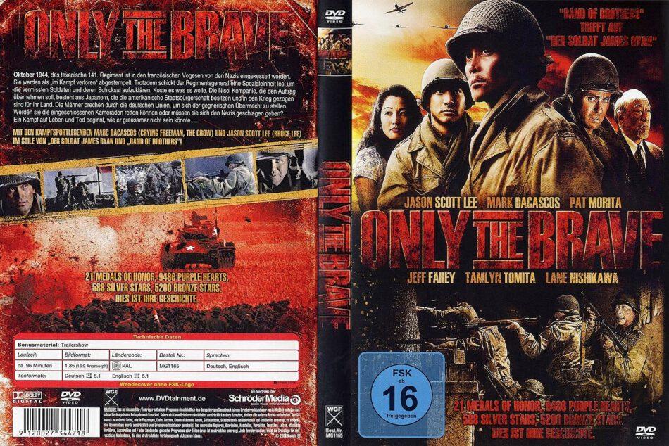 The Brave Serie Deutsch