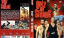 Only The Strong R2 DE DVD Cover