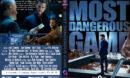 Most Dangerous Game (2020) R0 Custom DVD Cover