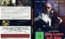 Only Lovers Left Alive (2013) R2 DE DVD Cover