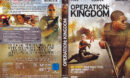 Operation Kingdom (2007) R2 DE DVD Cover