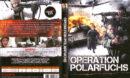 Operation Polarfuchs (2010) R2 DE DVD Cover