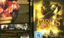Orcs (2011) R2 DE DVD Cover