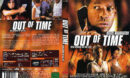 Out Of Time (2004) R2 DE DVD Cover