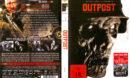 Outpost-Black Sun (2012) R2 DE DVD Cover