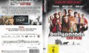 Bullyparade - Der Film (2017) R2 DE DVD Cover & Label