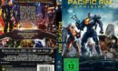 Pacific Rim 2-Uprising (2013) R2 DE DVD Covers