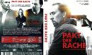 Pakt der Rache (2012) R2 DE DVD Covers
