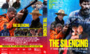 The Silencing (2020) R1 Custom DVD Cover & Label