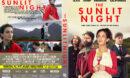 The Sunlit Night (2019) R1 Custom DVD Cover