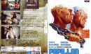 Papillon (1973) R2 DE DVD Covers