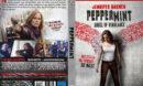 Peppermint-Angel Of Vengeance (2019) R2 DE DVD Cover