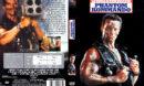 Phantom Commando (1985) R2 DE DVD Cover