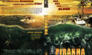 Piranha (2010) R2 DE Custom DVD Cover