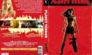 Planet Terror (2008) R2 DE DVD Covers