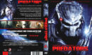 Predators (2007) R2 DE DVD Cover