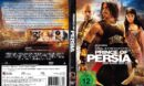 Prince Of Persia (2010) R2 DE DVD Cover