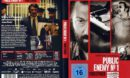 Public Enemie No. 1-Todestrieb (2009) R2 DE DVD Cover