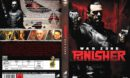 Punisher 2-War Zone (2008) R2 DE DVD Covers