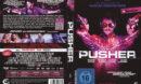 Pusher (2012) R2 DE DVD Covers