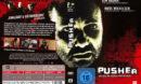 Pusher (2005) R2 DE DVD Covers
