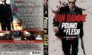 Pound Of Flesh (2015) R2 DE DVD Cover