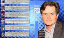 Michael J. Fox Filmography - Set 1 (1979-1985) R1 Custom DVD Cover