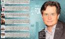 Michael J. Fox Filmography - Set 4 (1993-1994) R1 Custom DVD Cover