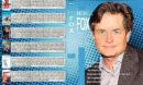 Michael J. Fox Filmography - Set 5 (1995-1996) R1 Custom DVD Cover