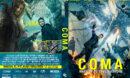Coma ( Koma ) (2019) R1 Custom DVD Cover & Label