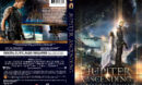 Jupiter Ascending (2015) R1 DVD Cover & Label